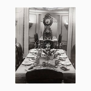 Brassai Self Portrait Photograph