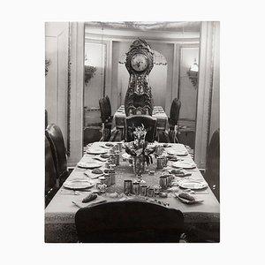 Fotografía de autorretrato de Brassai