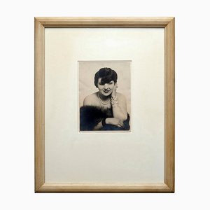 Man Ray, Fotografia, Gigi, 1927