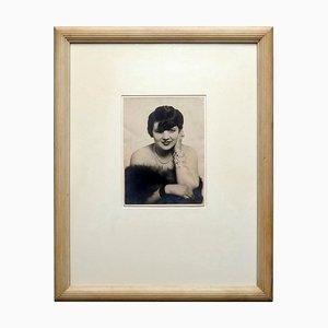 Man Ray, Fotografie, Gigi, 1927