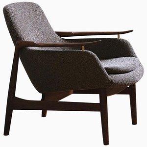 Model 53 Chair by Finn Juhl