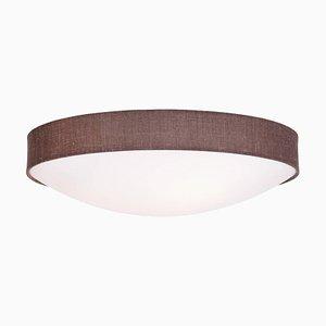 Kant Brown D55 Ceiling Lamp from Konsthantverk