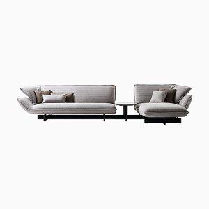 Beam Sofa by Patricia Urquiola for Cassina