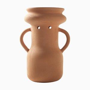 Gardenias Terracotta Vase # 4 von Jaime Hatchback