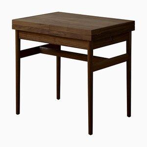 Mesa de centro Art Collectors Vitrine de madera de Finn Jhul