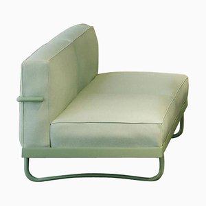 Canapé Lc5 par Le Corbusier, Pierre Jeanneret & Charlotte Perriand pour Cassina