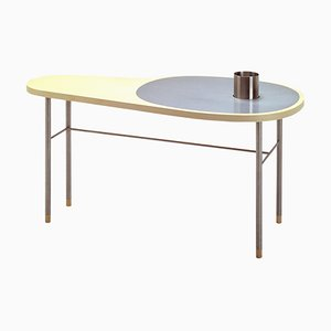 Ross Coffee Table Mape Discontinued Walnut by Finn Juhl