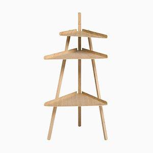 Trio Corner Furniture by Achille Castiglioni and Giancarlo Pozzi