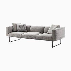 3-Seat 8 Cube Sofa by Piero Lissoni for Cassina