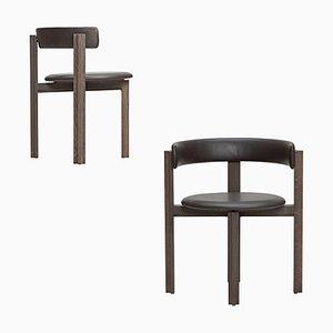 Principal Dining Wood Chair by Bodil Kjær