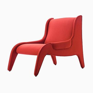 Antropus Armchair by Marco Zanuso for Cassina