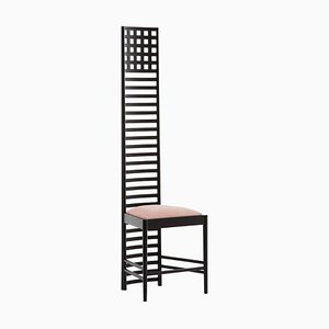 292 Hill House Chair by Charles Rennie Mackintosh for Cassina