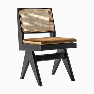 055 Capitol Complex Chair by Pierre Jeanneret for Cassina
