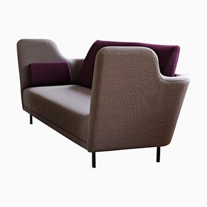 Sofá modelo 57 de Finn Juhl