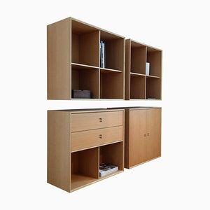Mueble de almacenamiento Classic System de Henrik Tengler para One Collection