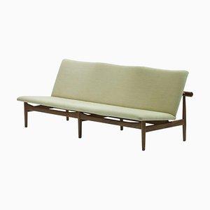 Japan Series 3-Seat Sofa by Finn Juhl