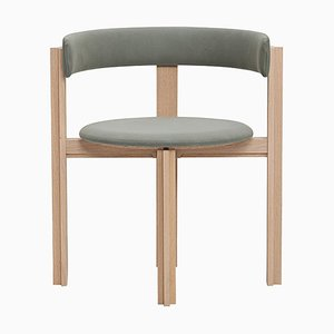 Principal Wooden Dining Chair by Bodil Kjær
