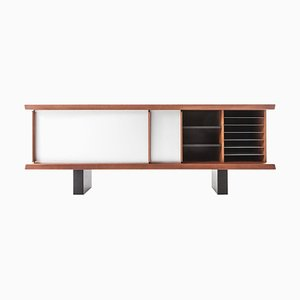513 Reflection Storage Unit by Charlotte Perriand for Cassina