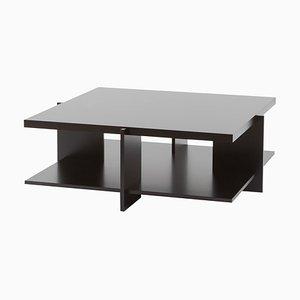 Grande Table Basse Lewis par Frank Lloyd Wright pour Cassina