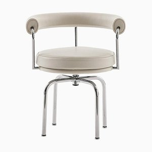 Lc7 Chair by Charlotte Perriand for Cassina