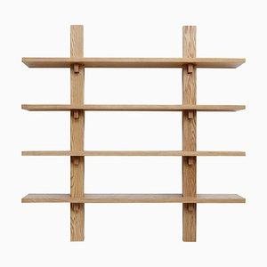 Ashwood Wall-Mounted Shelf by Le Corbusier for Dada Est.