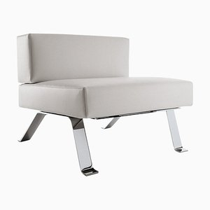 Ombra Easy Chair by Charlotte Perriand for Cassina