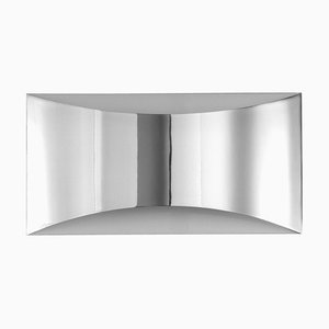 Studio 63 Wall Lamp Kelly Chromium-Plated from Oluce