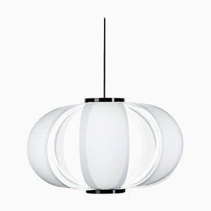 Coderch Large Disa Methacrylate Hanging Lamp by José Antonio Coderch