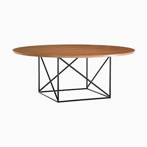 Table LC15 par Le Corbusier pour Cassina