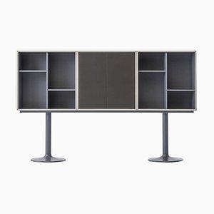 Taquilla Lc20 Standard de Le Corbusier, Pierre Jeanneret & Charlotte Perriand para Cassina