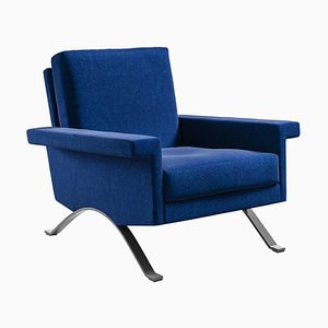 875 Armchair by Ico Parisi for Cassina