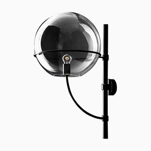 Outdoor Wall Lamp Lyndon Large by Vico Magistretti for Oluce