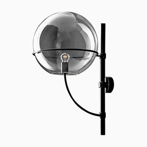 Outdoor Wall Lamp Lyndon Medium by Vico Magistretti for Oluce