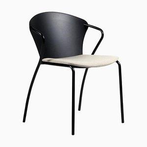 Silla Bessi con asiento Eo 5401 de Erla Sólveig Óskarsdóttir para One Collection