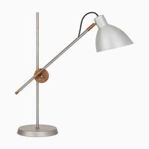 Kh #1 Iron Table Lamp from Konsthantverk