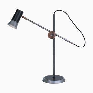 Kusk Black Table Lamp by Sabina Grubbeson for Konsthantverk