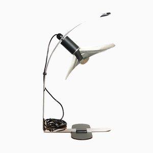 Corolla Lampe von Giovanni Grignani für Luci Italia, 1970er
