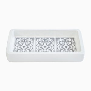Ceramic Ainu Collection Bento from SoShiro, 2020