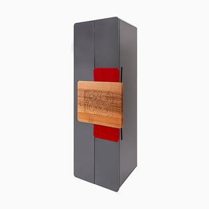 Mueble Ainu Collection All Aid de SoShiro, 2020