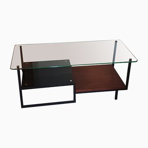 Modernist Coffee Table by Georges Frydman, 1950s