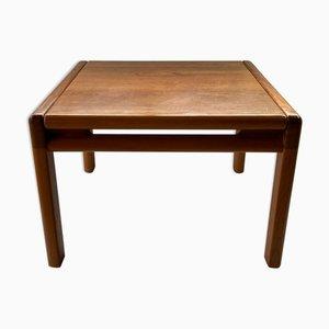 Teak Coffee Table from Glostrup, Denmark, 1960s