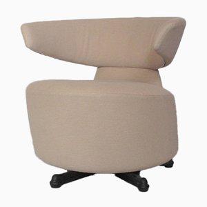 Biki Lounge Chair by Toshiyuki Kita for Cassina