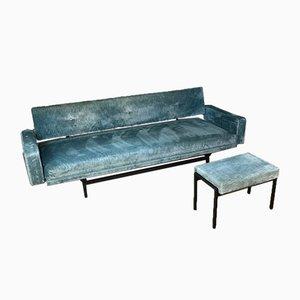 Tahiti Sofa von André Simard für Airborne, 1958