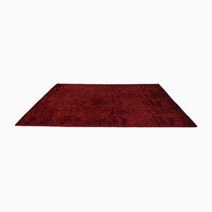 Large Wool Pile Carpet from Bayer Leverkusen M&D, 1970s
