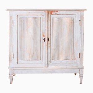 Dresser Cabinet, 19th Century
