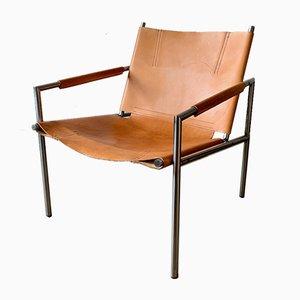 SZ02 Stühle von Martin Visser für T Spectrum, 2er Set