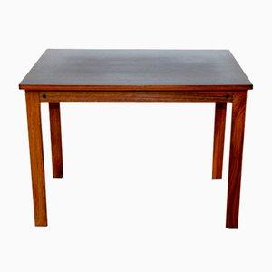 Rosewood Table by Hans Olsen, Denmark, 1960s
