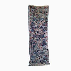 Vintage Sardinian Rug, Aggius