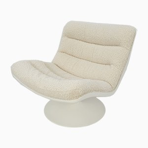 Model 975 Lounge Chair by Geoffrey Harcourt for Artifort, 1960s