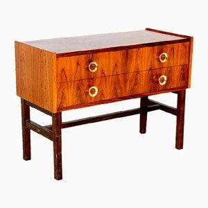 Dresser in Rosewood, Sweden, 1960s